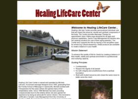 healinglifecarecenter.com