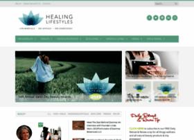 healinglifestyles.com
