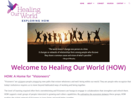 healingourworld.net