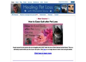 healingpetloss.com
