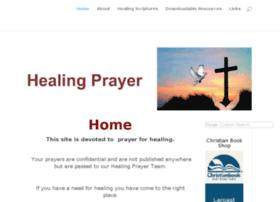 healingprayer.com.au