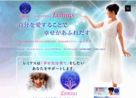 healingsalon-lemius.com