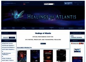 healingsofatlantis.com