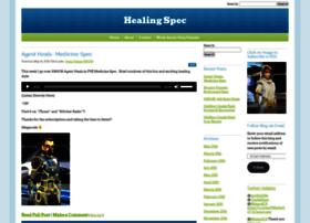 healingspec.com
