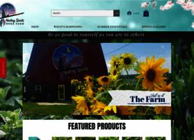 healingspiritsherbfarm.com