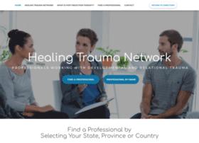 healingtraumanetwork.net