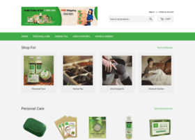 healingtreeproducts.com