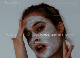 healingwatersbeauty.com