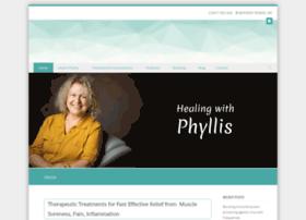 healingwithphyllis.com