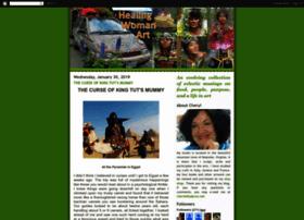 healingwoman.blogspot.fr