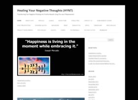 healingyournegativethoughts.wordpress.com