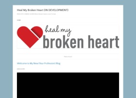 healmybrokenheart.com