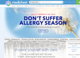 health-and-beauty.medichest.com