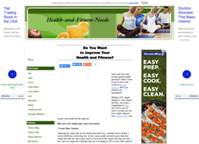 health-and-fitness-needs.com