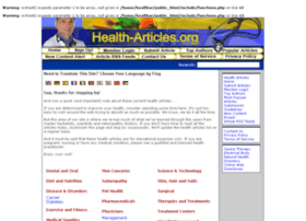 health-articles.org