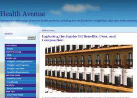 health-avenue.blogspot.ca