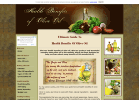 health-benefits-of-olive-oil.com