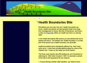 health-boundaries-bite.com