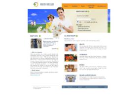 health-care-club.org