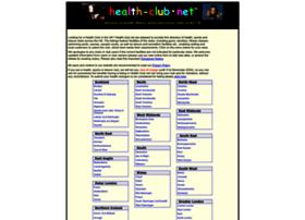 health-club.net