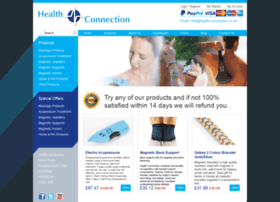 health-connection.co.uk