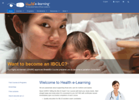 health-e-learning.com