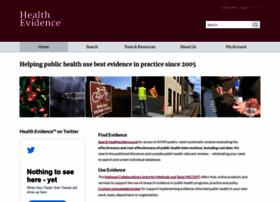 health-evidence.ca