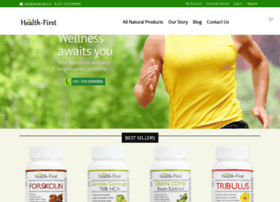 health-first.in