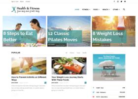 health-fitnes.com