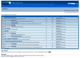 health-food-forum.com