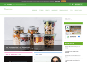 health-globe.com