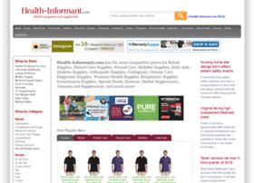 health-informant.com