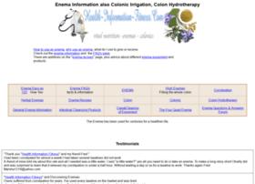 health-information-fitness.com
