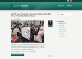health-matrix.net