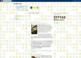 health-medicalinfo.blogspot.com
