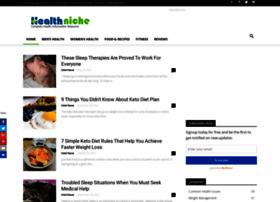 health-niche.com