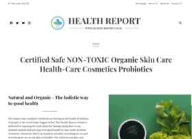 health-report.co.uk