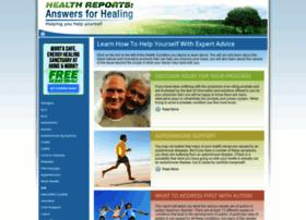 health-reports.com
