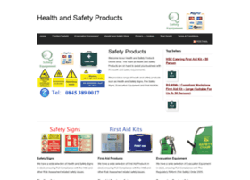 health-safety-products.co.uk