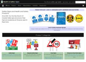 health-safety-signs.uk.com