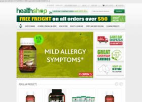 health-shop.com.au