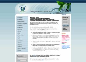 health-spa-award.com
