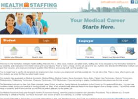 health-staffing.com