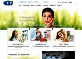health-sth.com