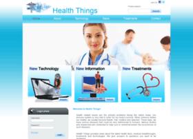 health-things.com