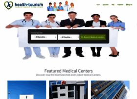 health-tourism.com