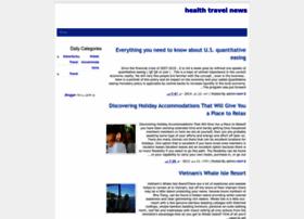 health-travel-news.blogspot.com