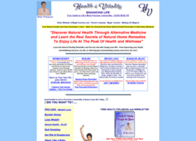 health-vitality.com