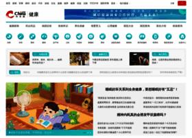 health.china.com