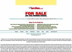 health.families.com